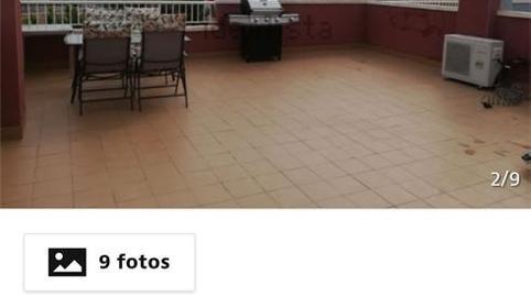 Foto 2 de Piso de alquiler en Carretera Mojón a Zeneta Desamparados - Hurchillo - Torremendo, Alicante