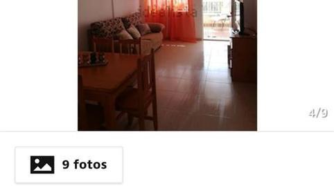 Foto 3 de Piso de alquiler en Carretera Mojón a Zeneta Desamparados - Hurchillo - Torremendo, Alicante