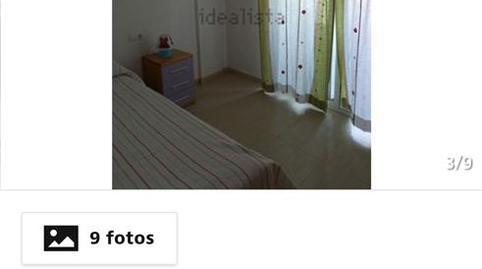 Foto 4 de Piso de alquiler en Carretera Mojón a Zeneta Desamparados - Hurchillo - Torremendo, Alicante