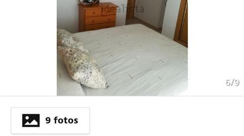 Foto 5 de Piso de alquiler en Carretera Mojón a Zeneta Desamparados - Hurchillo - Torremendo, Alicante
