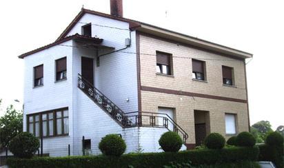 Casa adosada de alquiler en Alameda Novalin, 67, Parroquias Norte