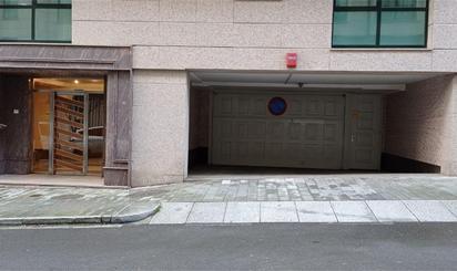 Garaje de alquiler en Rúa Do Pintor Juan Luis, 6, Santiago de Compostela