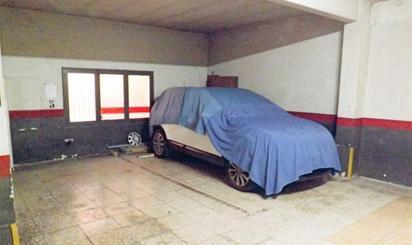 Garatge de lloguer a Carrer de Tarragona, 115, Eixample