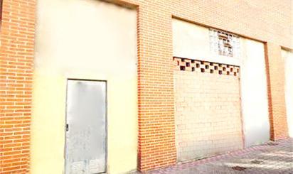 Trastero de alquiler en Calle Santos a. Ochandátegui,  Pamplona / Iruña
