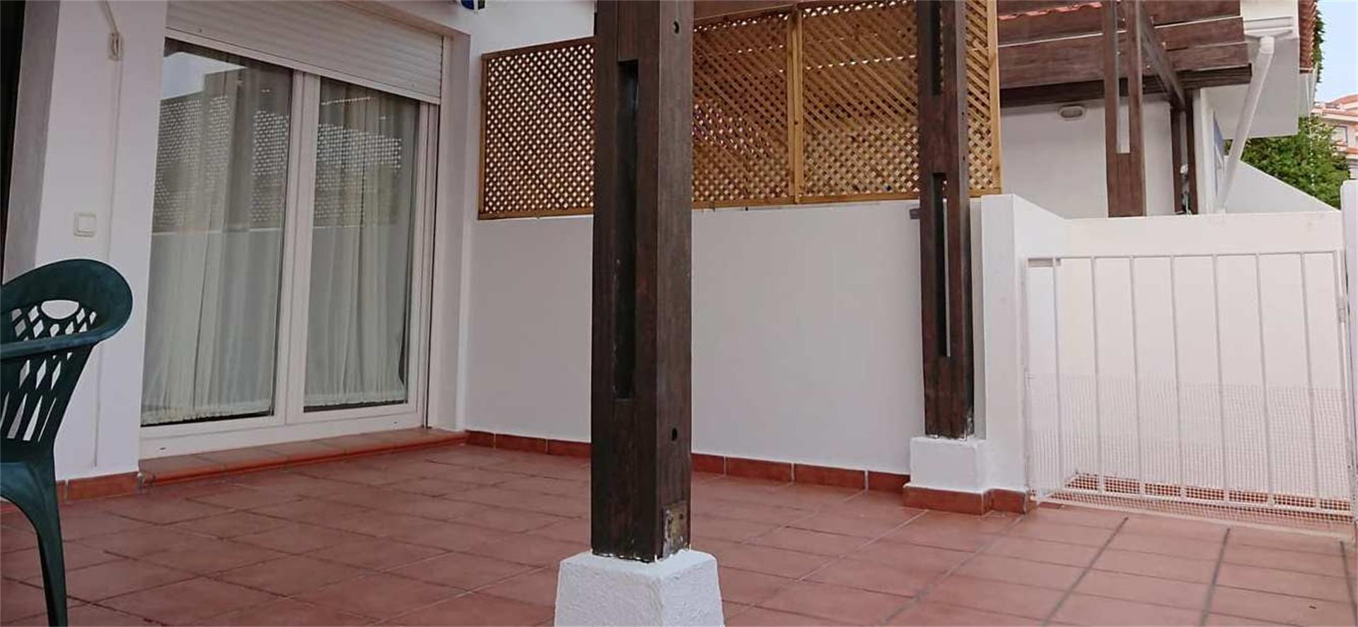 Piso de alquiler en Calle el Almendro Alcorrín (Alcorrín, Málaga)