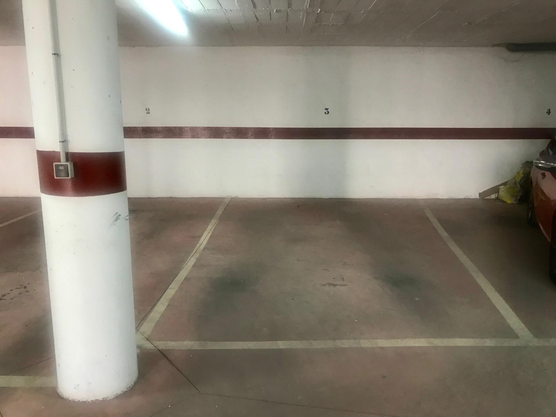 Garaje de alquiler en Calle las Kábilas, 2 Ronda (Ronda, Málaga)