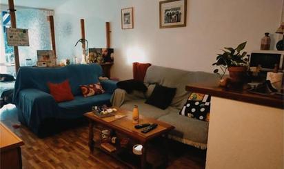 Estudio de alquiler en Calle Naranjo, Zona de Seghers