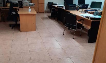 Oficina en venta en Avenida del Conde de Lumiares, Altozano - Conde Lumiares