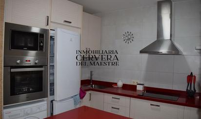 Wohnung zum verkauf in Calle Carmen, 1, Cervera del Maestre