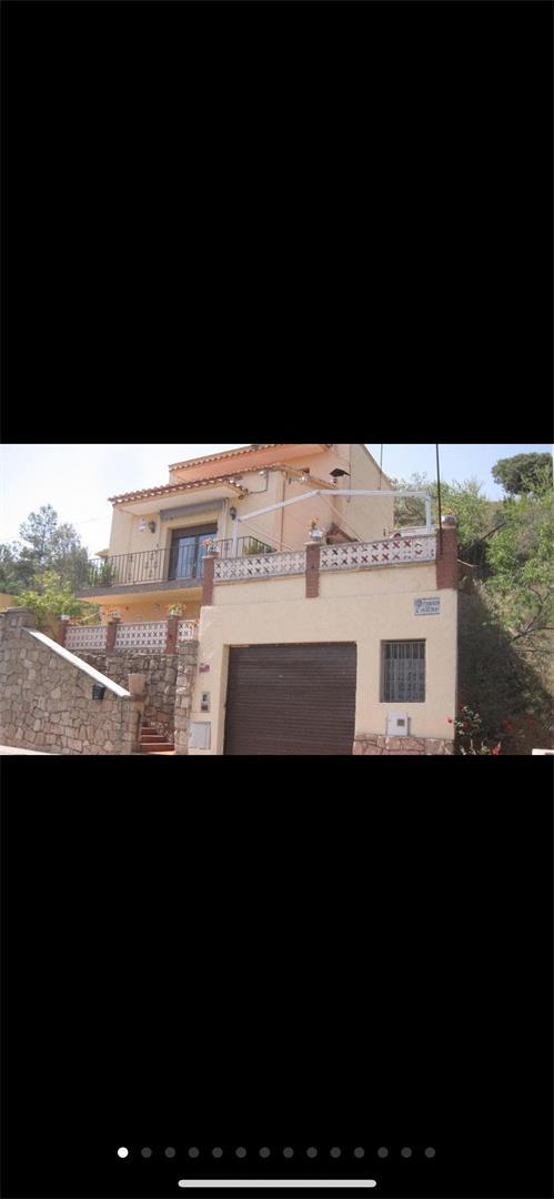 Haus  Carrer daumera. L'argentera / carrer daumera