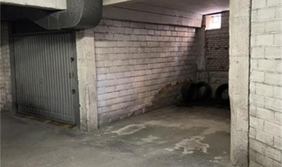Garatge de lloguer a Vilafranca del Penedès