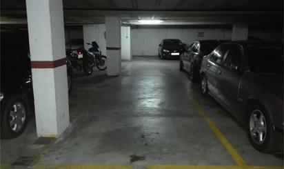 Plazas de garaje de alquiler en Centro ciudad, Gandia