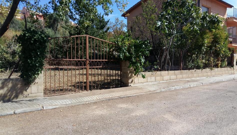 Foto 1 de Residencial en venta en Avinguda Port D'horta Sant Joan Horta de Sant Joan, Tarragona