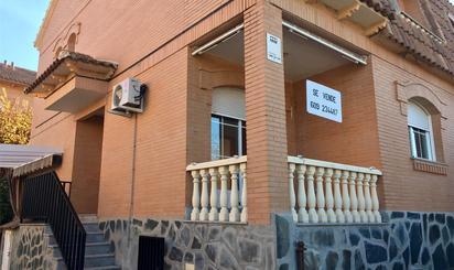 Haus oder Chalet zum verkauf in Calle Río Cabriel, Ontígola