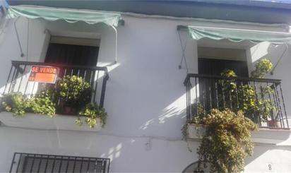 Piso en venta en Plaza Pedro Villanueva, Montefrío