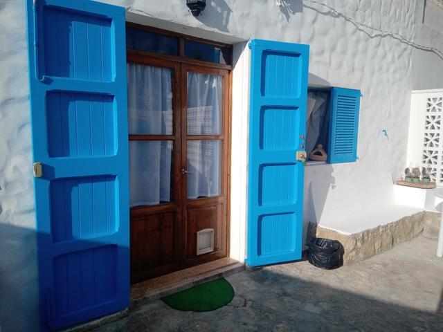 Piso en Alquiler en Carrer Punta Prima de Formente