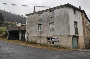 Casa adosada en venta en Conforto, 17, A Pontenova