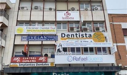 Oficina en venta en Calle Madrid, 71, Centro