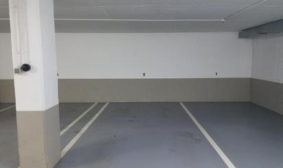 Garaje de alquiler en Travesa Da Poza, Conxo