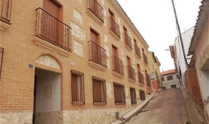 Wohnung zum verkauf in Villatobas