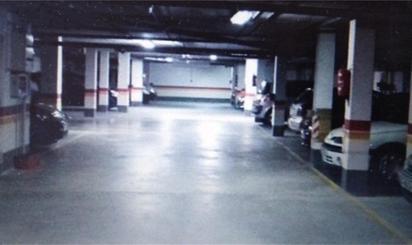Garaje de alquiler en Plaza C/ Respuela, Santa Cruz de Bezana