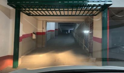 Garaje de alquiler en Rúa Da República Arxentina, 41a, Santiago de Compostela