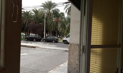 Planta baja de alquiler en Calle Arcipreste Torres, 2, Elche ciudad