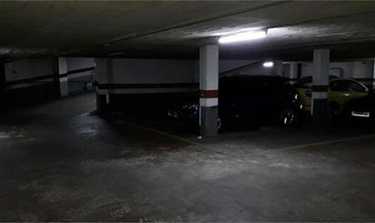 Garatge de lloguer a Plaça Rambla de la Marina 261, Bellvitge