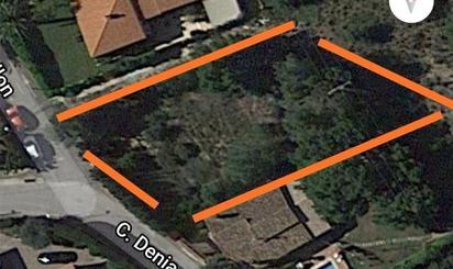 Terreno en venta en Calle Denia, San Miguel - El Paraiso