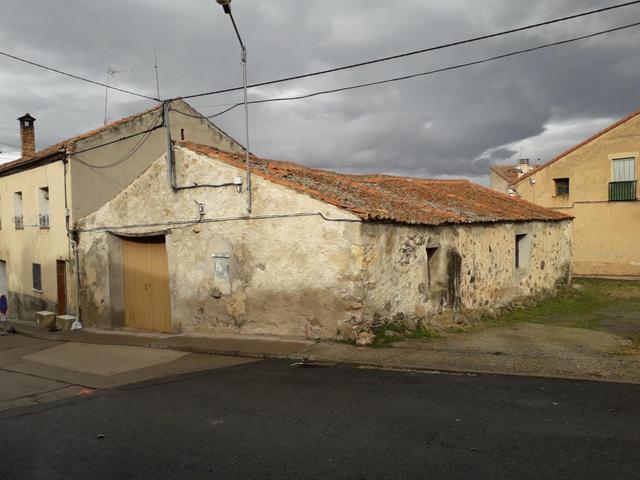 Trastero en Alquiler en Calle Las Huertas de Segov