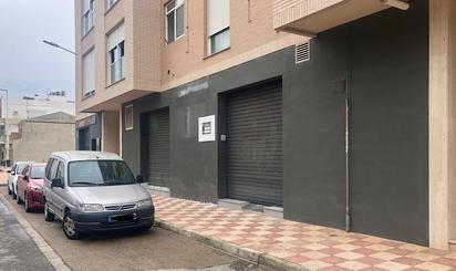 Local de alquiler en Calle Benifayó, Almussafes