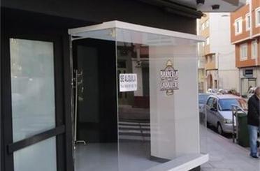 Local de alquiler en Plaza San Vicente, Coirós