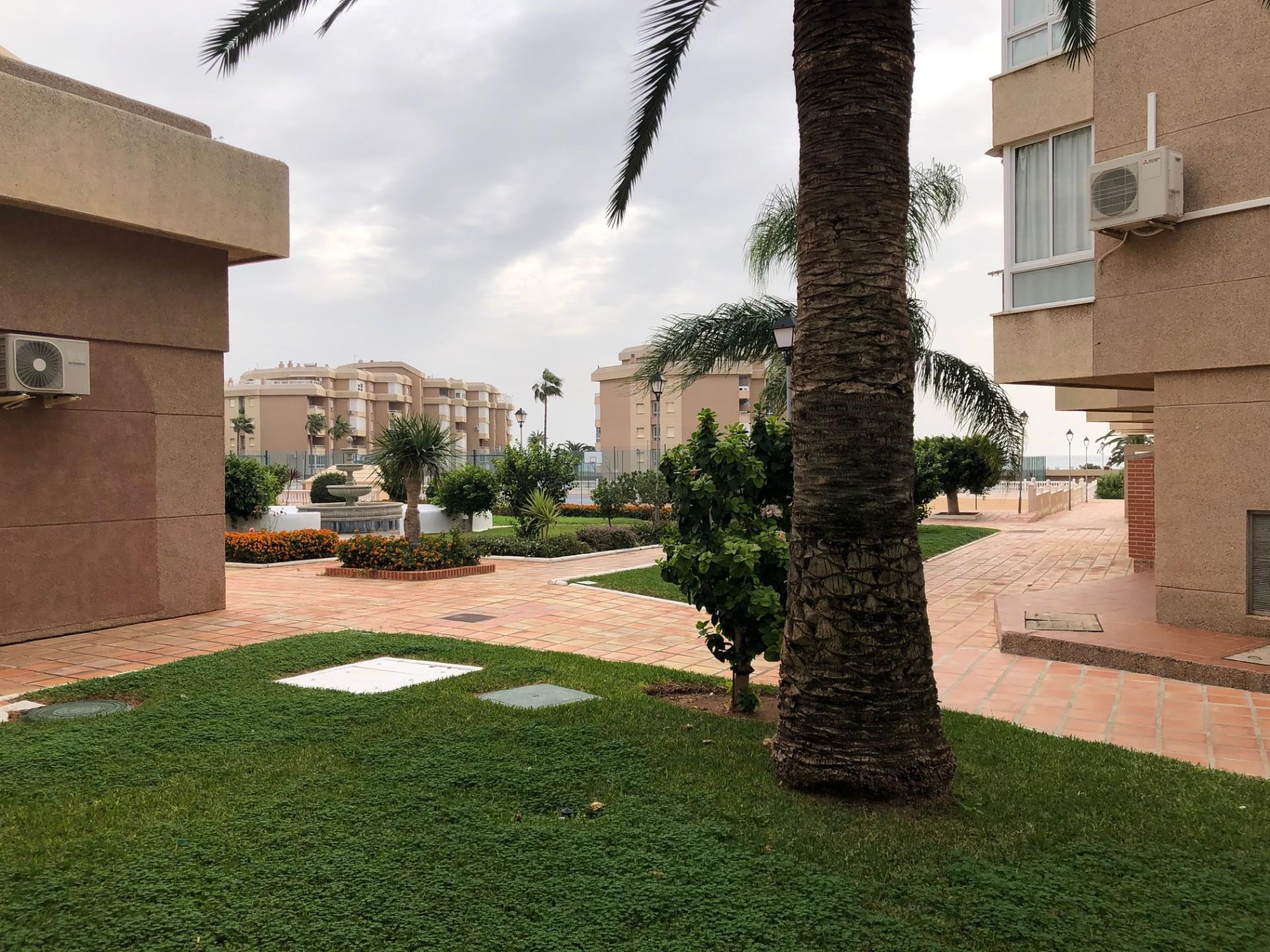 Local de alquiler en Residencial Costa de Oro Centro Internacional (Torrox, Málaga)