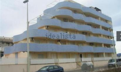 Apartamento de alquiler en Calle Los Jardines, Moncófar Playa