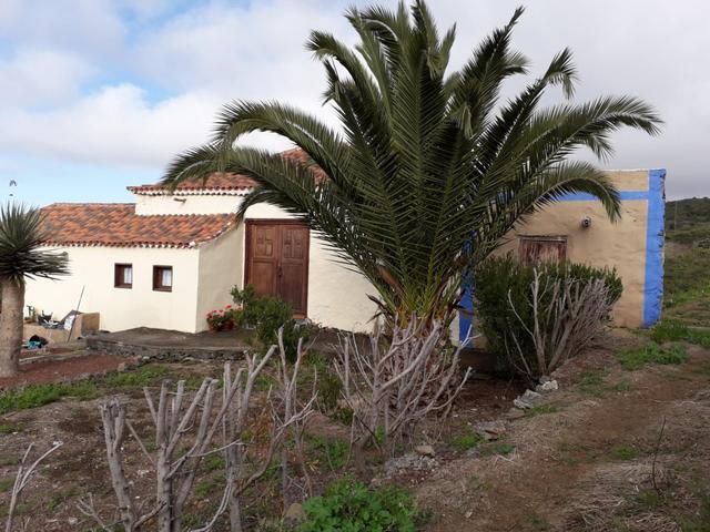Casa adosada en Alquiler en Camino El Morbeque de