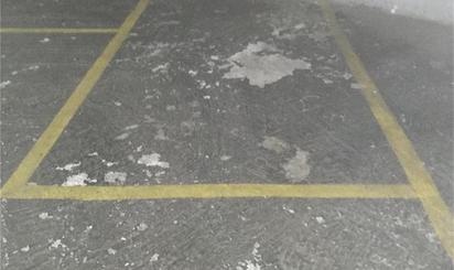 Garatge de lloguer a Passeig del Doctor Moragas, 214, Centre - Eixample – Can Llobet – Can Serra