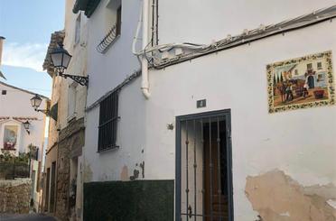 Country house zum verkauf in Barrio Verde, 6, Caspe