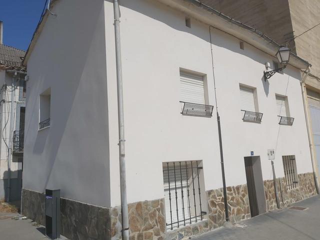 Casa adosada en Venta en Calle Mayor de Leiva, Cas
