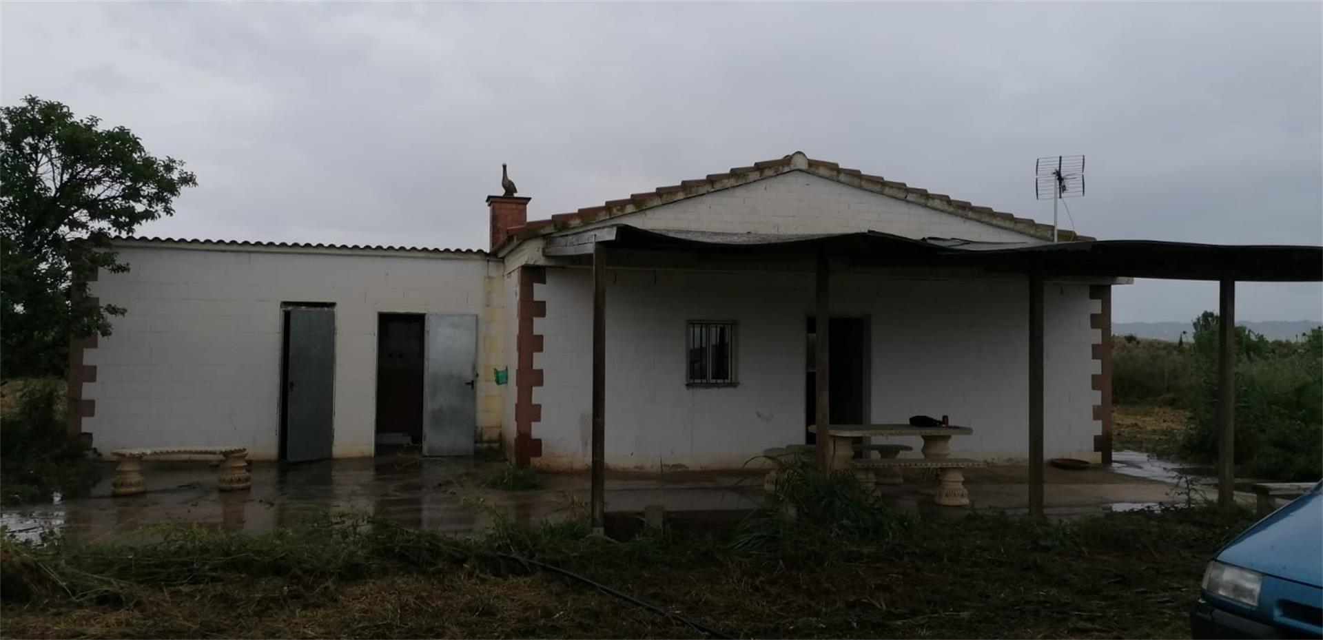 Maison à Alcarràs. Alcarràs