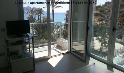 Apartamento de alquiler en Calle de la Cala, 2, Playa Poniente