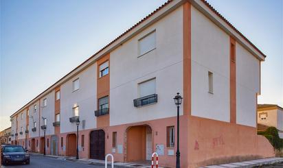 Apartamento en venta en Fuente Vaqueros