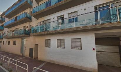 Garaje en venta en Canet de Mar