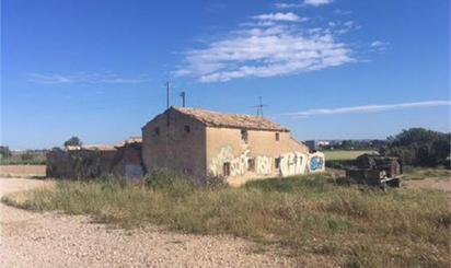 Terreno en venta en  Zaragoza Capital