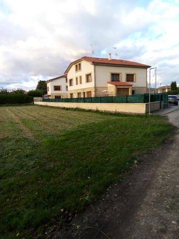 Terreno en Venta en Calle Carretera Logroño de Ibe