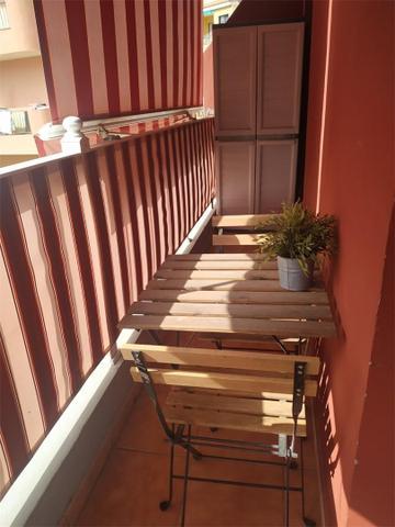 Piso en Alquiler en Calle Herrador, 7 de Santiago