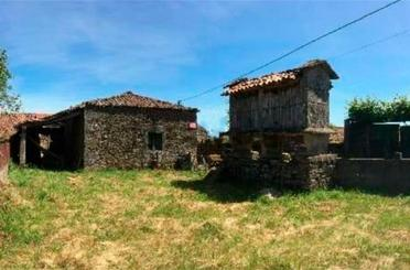 Casa o chalet en venta en Barrio Borraxeiros, Agolada