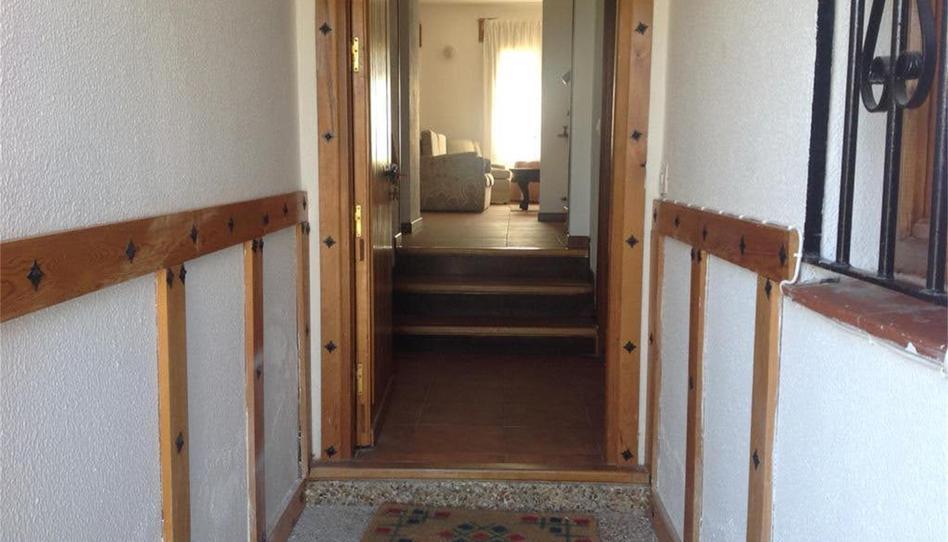 Foto 1 de Casa o chalet de alquiler en Camino Arroyo Maximartín Riaza, Segovia