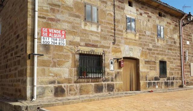 Finca rústica en Venta en Calle Rioja de Palazuelo
