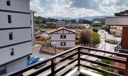 Piso de alquiler en Barrio Aitzgane, Berango
