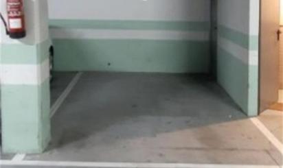 Garaje de alquiler en Avenida de Esteiro, 101, Esteiro
